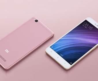 Обзор Xiaomi Redmi 4А