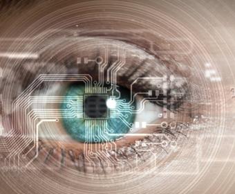 Samsung Galaxy S7 и LG G5 могут получить сканер радужной оболочки глаза