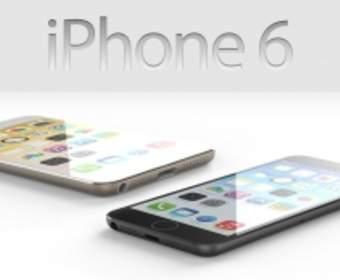 Презентация Apple iPhone 6 с 32 и 64 Гб внутренней памяти состоится 19 сентября