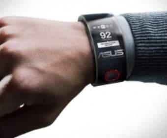 Asus разрабатывают бюджетные умные часы под управлением Android Wear