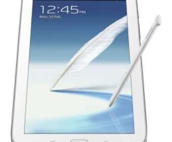 Планшет Samsung Galaxy Note 8.0 будет продаваться по цене в 499 евро