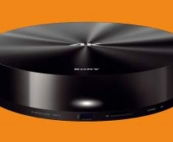 Начались продажи первого Ultra HD проигрывателя от Sony
