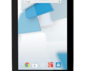 HP представили пять новых планшетов под управлением Android и Windows