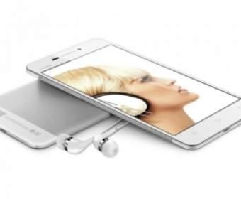 Смартфон Vivo X3 имеет толщину всего 5,7 мм