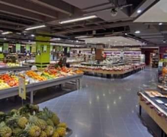 Первый NFC-супермаркет откроется во Франции