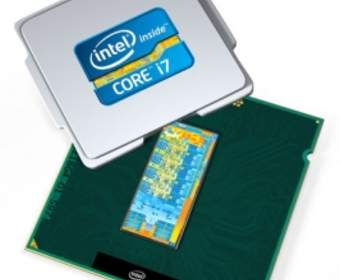 Intel разрабатывает новую версию процессоров Ivy Bridge