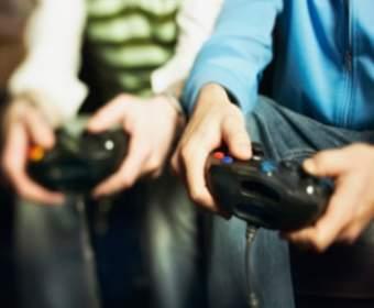 4 игры, которые сделают из вас сертифицированных геймеров
