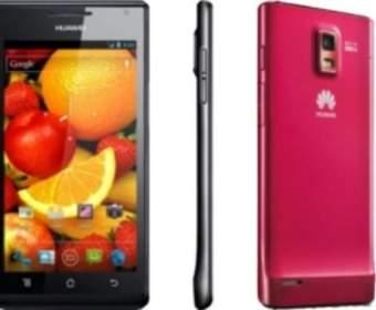 Huawei разработала самый тонкий смартфон в мире