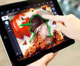 Adobe представит полноценную мобильную версию Photoshop уже в октябре