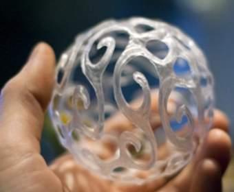 Как 3D-печать изменит мир в 2013 году