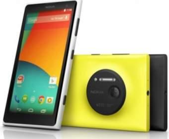 Android-смартфоны от Nokia будут производиться в партнерстве с Foxconn