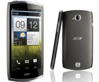 Acer представит 6 смартфонов в 2013 году