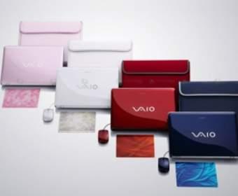 Sony продала бренд VAIO