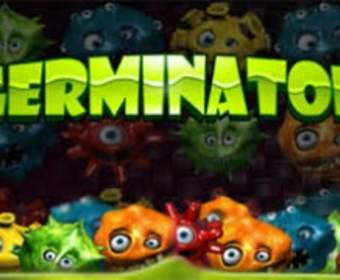 Новое игровое приложение для консолей и автоматов - Germinator