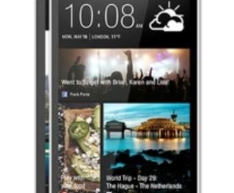 Вот он - смартфон HTC One mini