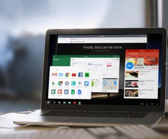 Планшеты под управлением Remix OS будут доступны по цене в 70 евро