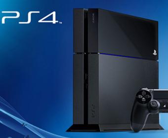 Sony начала рассылку огромного обновления прошивки PlayStation 4