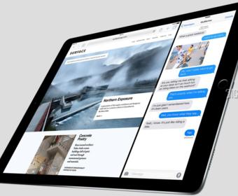 Насколько производителен процессор Apple A9X из iPad Pro