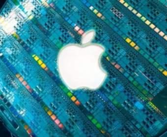 Начато массовое производство процессоров Apple A8