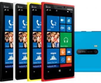 Nokia представит смартфоны EOS и Lumia 925 уже 14 мая