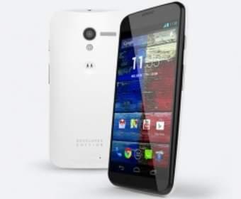 Технические характеристики смартфона Moto X+1 подтверждены официально