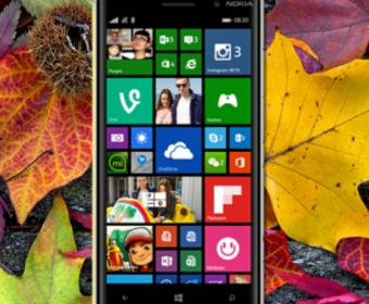 Фронтальная камера смартфонов с операционной системой Windows 10 сможет распознавать лица