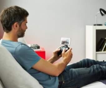 Игры для PS4 будут доступны для смартфонов Sony