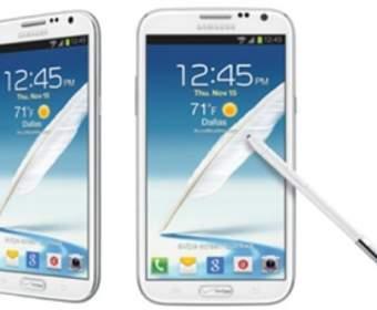 Samsung Galaxy Grand Duos будет представлен в январе