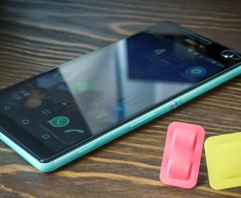 AirButton – дополнительные беспроводные физические кнопки для Android-смартфонов