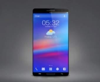Новая линейка смартфонов от Samsung получит название Galaxy F
