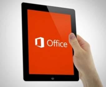 Мобильная версия Microsoft Office будет бесплатной