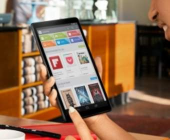 Премьера планшета Google Nexus 8 состоится в конце апреля