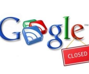 Google приостановил поддержку 35% всех своих услуг