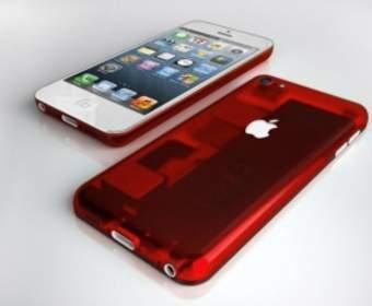Преемник iPhone 5 будет стоить дороже 300 евро