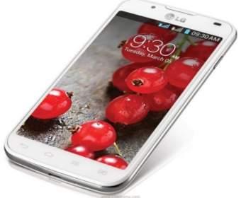 Смартфон LG Optimus L7 II Dual будет работать с новой Android OS 4.3