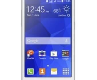 Samsung представили четыре новых смартфона под управлением Android 4.4