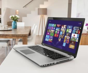 Новые ноутбуки от Toshiba оснащаются 4K-дисплеями, процессорами Intel Skylake и хорошими аккумуляторами