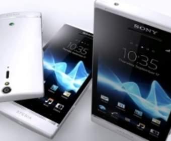 Сколько будут стоить смартфоны Sony Xperia SP и L