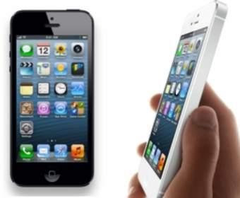 В продажу поступят две разные версии iPhone 5S