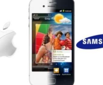 Samsung не будет выпускать новые процессоры Apple A7