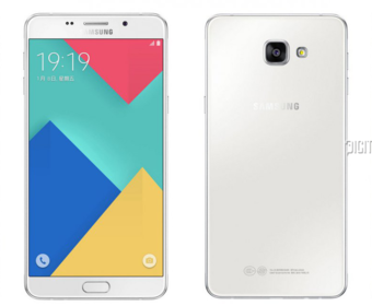 Samsung Galaxy A9 Pro – 6-дюймовый смартфон с FHD-дисплеем и 5000 мАч аккумулятором