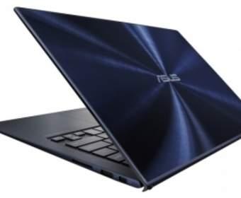 Новый ультрабук Asus Zenbook Infinity имеет толщину 15,5 мм