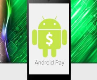 Система Android Pay будет представлена одновременно с Nexus 5 (2015)