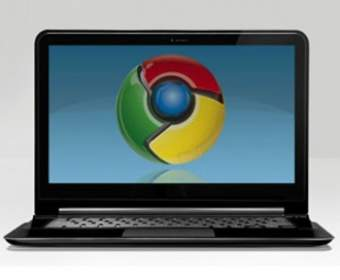 5 причин, чтобы начать использовать Google Chrome OS