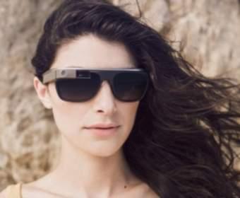 Google Glass получат мощный процессор от Intel