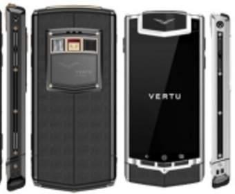 Первый смартфон с Android OS от Vertu будет стоить $ 10 500