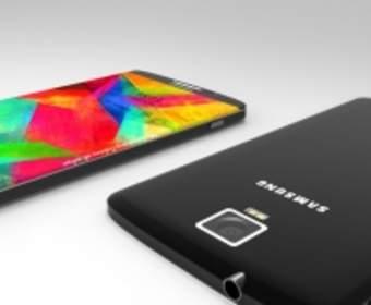 Samsung Galaxy S6 будет иметь 20 Мп камеру с оптической стабилизацией