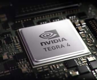 Первый виджет с процессором Tegra 4 будет доступен к концу июня