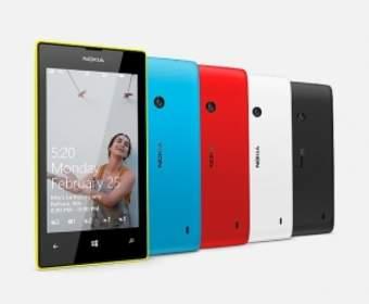 Какой смартфон под управлением операционной системы Windows Phone 8 наиболее популярен