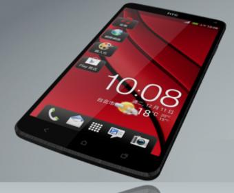 Премьера смартфона HTC M7 реализована на CES 2013